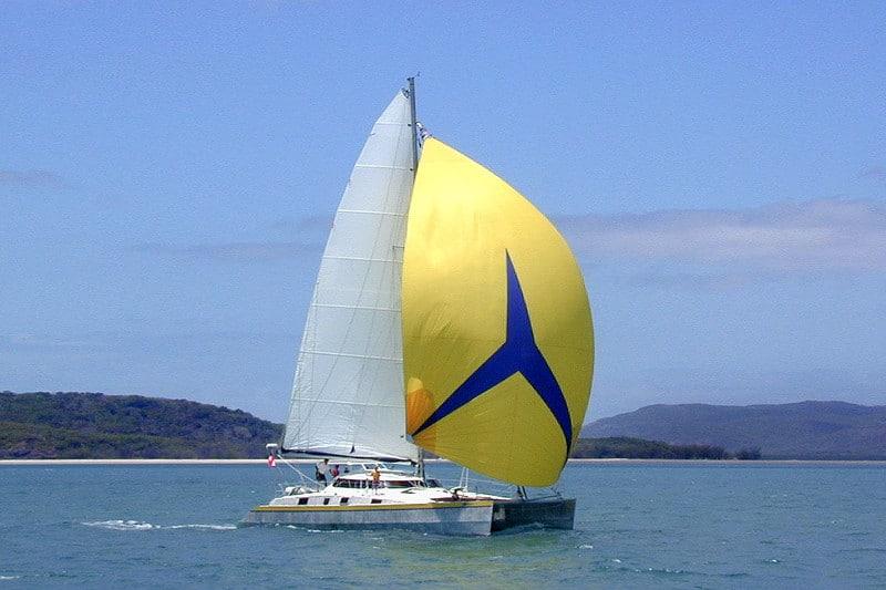 Catamaran Thailand Mozart