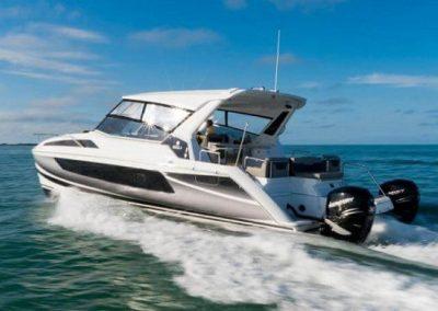 Superyacht - Boat