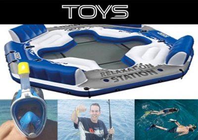 Catamaran - Inflatable boat