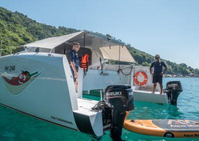Motorboat - Boat
