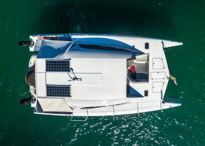 Yacht - Motorboat