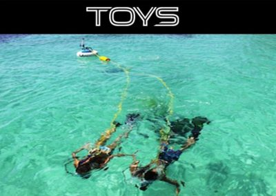 Snorkeling - Tiger Marine Charter