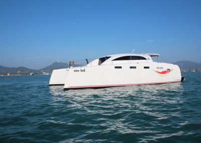 Superyacht - Ferry