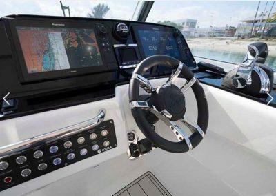 Yacht - Boat