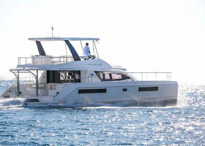 Catamaran Thailand - Catamaran - Boat