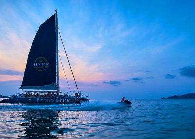 Phuket - Catamaran - Catamaran Thailand