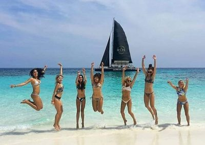 Hype Luxury Boat Club - Beach - Catamaran Thailand