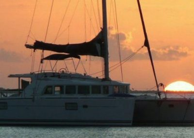 Catamaran - Catamaran Thailand - Yacht