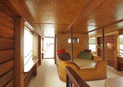 Catamaran Thailand - Interior Design Services - Real Estate