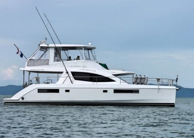 Catamaran Thailand - Superyacht - Catamaran