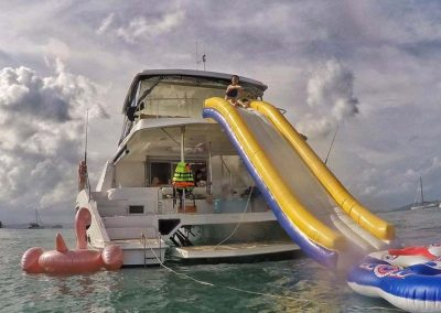 Catamaran Thailand - Boat - Catamaran
