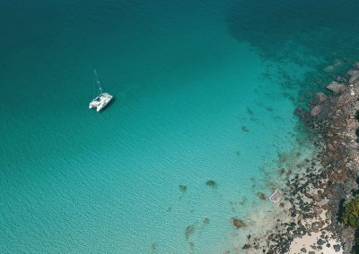 Islet - Catamaran Thailand - Sea