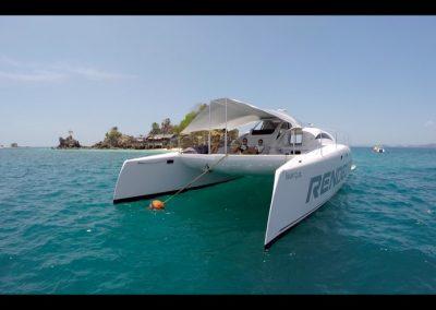 Catamaran - Asia Catamarans Phuket