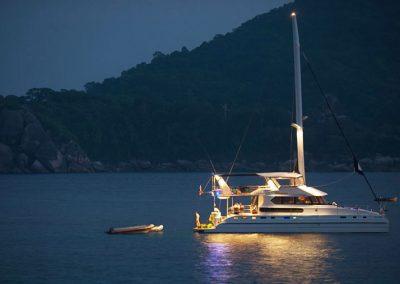 Catamaran Thailand - Catamaran - Phuket