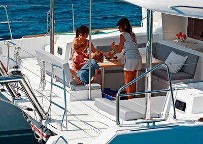 Catamaran - Lagoon catamaran - Catamaran Thailand