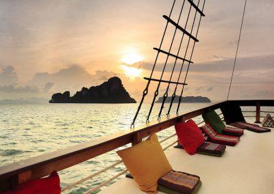 La Moet Phuket - Phi Phi Islands - Catamaran Thailand