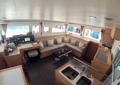 Yacht - Sailing - Catamaran Thailand