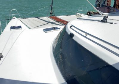 Catamaran Thailand - Sail - Faraway Yachting Co. Ltd