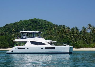 Yacht - Superyacht