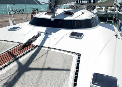 Catamaran Thailand - Faraway Yachting Co. Ltd - Superyacht
