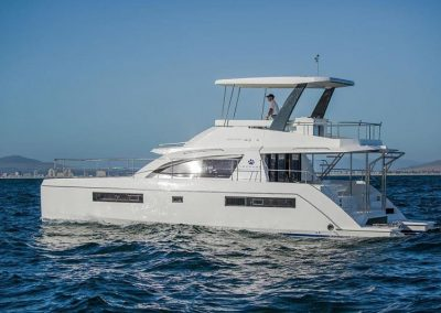 Superyacht - Catamaran