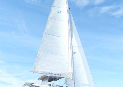 Sail - Catamaran - Catamaran Thailand - Yacht