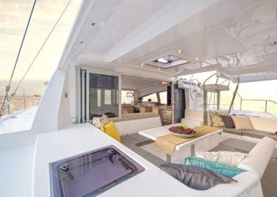 Leopard - Catamaran