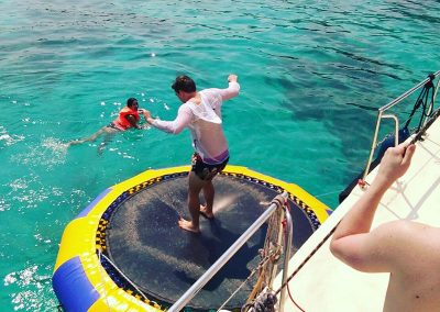 Enjoy Sailing - Catamaran Thailand - Leisure