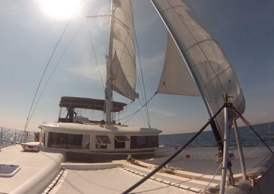 Sail - Catamaran - Catamaran Thailand