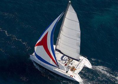 Catamaran - Catamaran Thailand - Boat