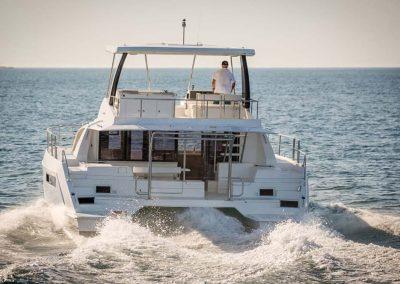 Catamaran Thailand - Leopard - Catamaran