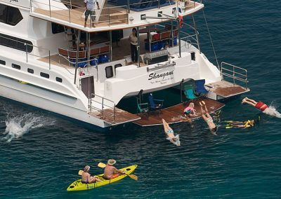 Catamaran Thailand - Phuket - Catamaran