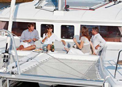 Yacht charter - Catamaran - Catamaran Thailand