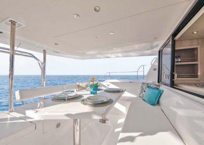 Catamaran Thailand - Catamaran - Yacht charter