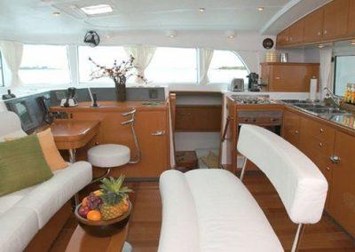 Yacht charter - Catamaran Thailand - Catamaran