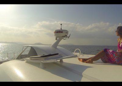 Asia Catamarans Phuket - Yacht