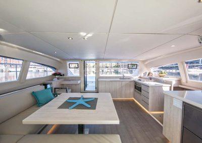 Catamaran Thailand - Catamaran - Yacht