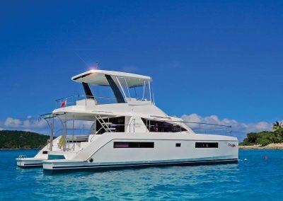 Catamaran Thailand - Catamaran - Superyacht