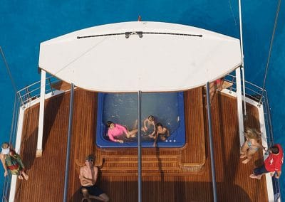 Catamaran Thailand - Yacht - Catamaran