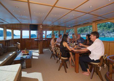 Catamaran Thailand - Phuket - Superyacht