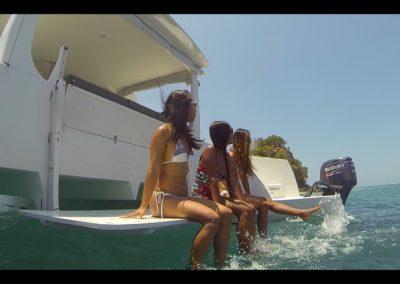Asia Catamarans Phuket - Tourism