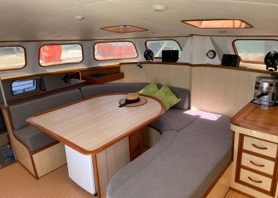 Catamaran Thailand - Faraway Yachting Co. Ltd - Yacht