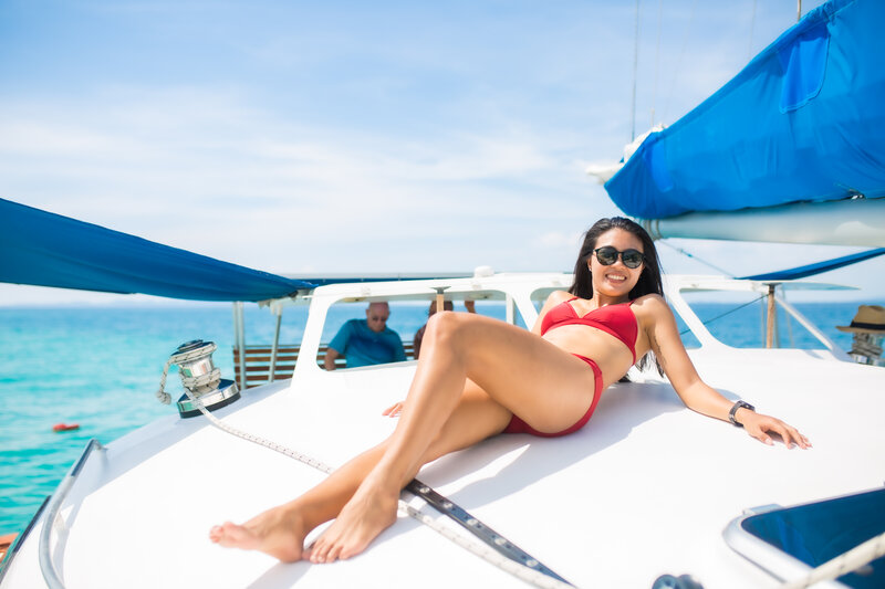 Phuket is Now Open for Sailing Trips