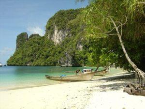Ko Hong, Phang-nga Province - Caribbean