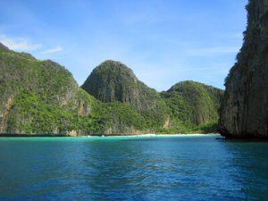 Ko Phi Phi Don - Phuket